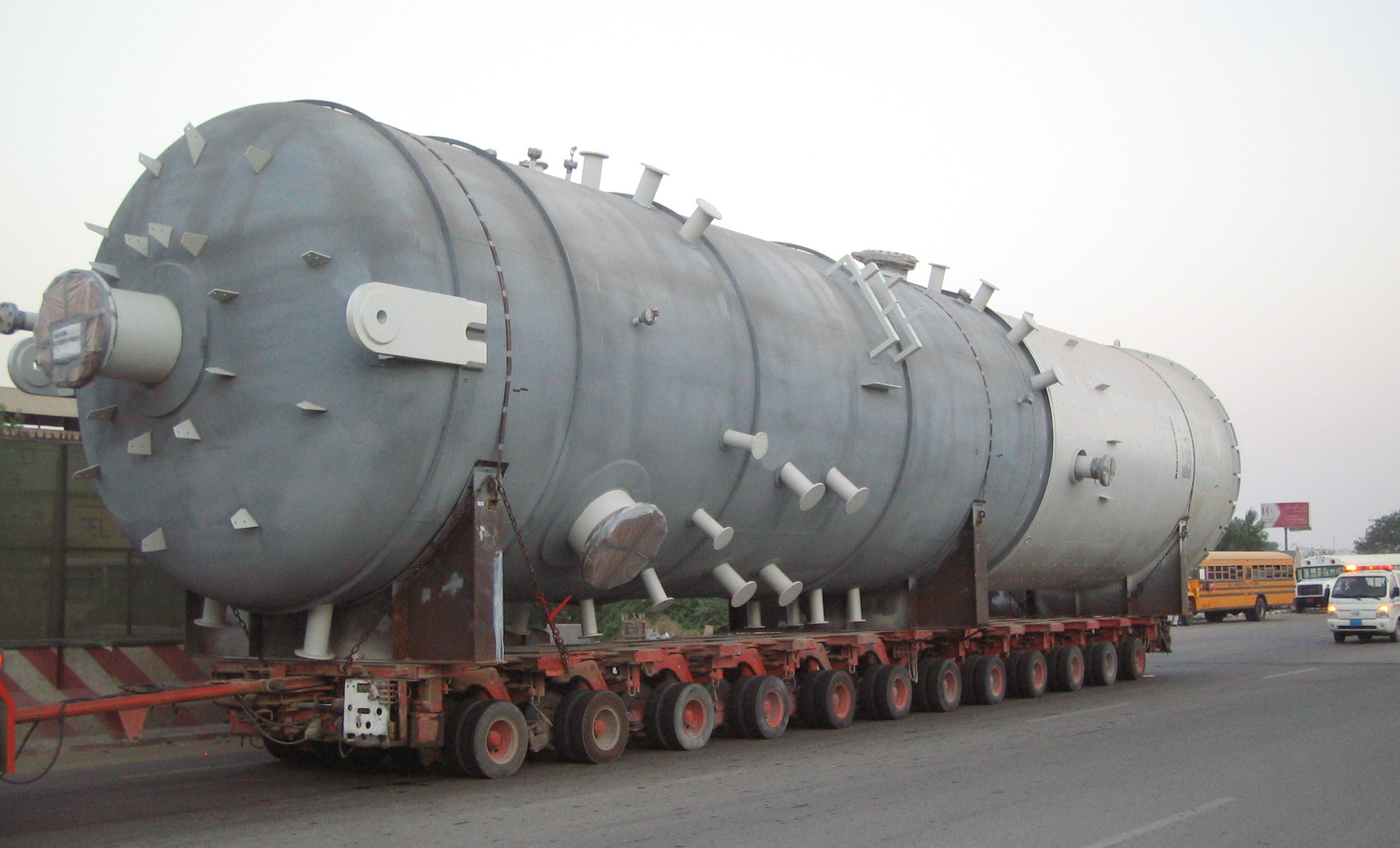 C3R 2nd Stage Suction Drum