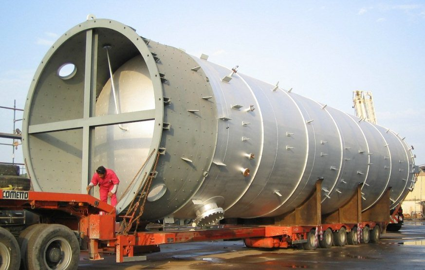 Raw Pyrolysis Gasoline Drum
